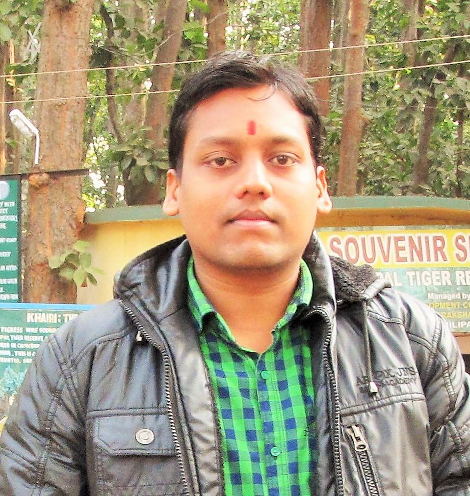 Sri Pritam Biswajit Mandal