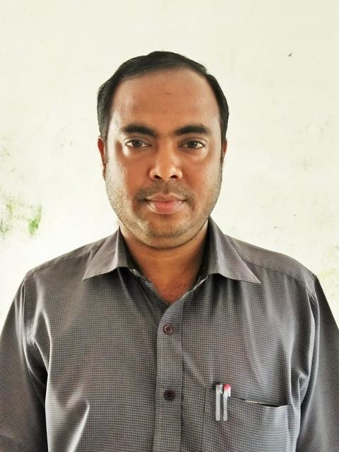 Sri Laxmidhar Sahu