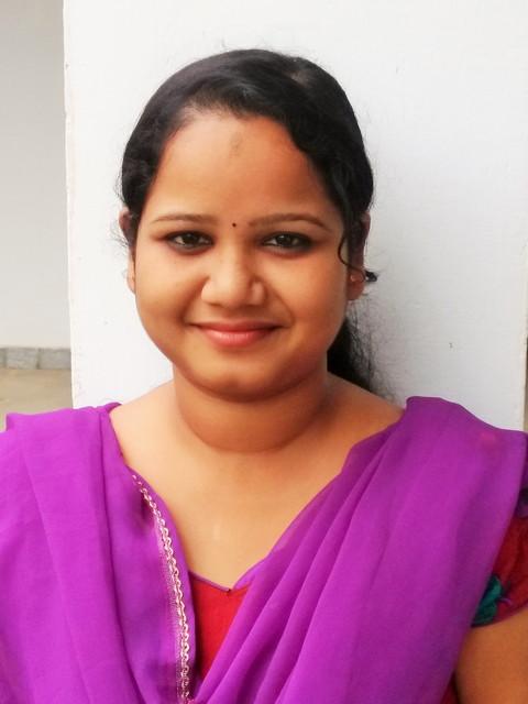 Miss.Subhasmita Naik