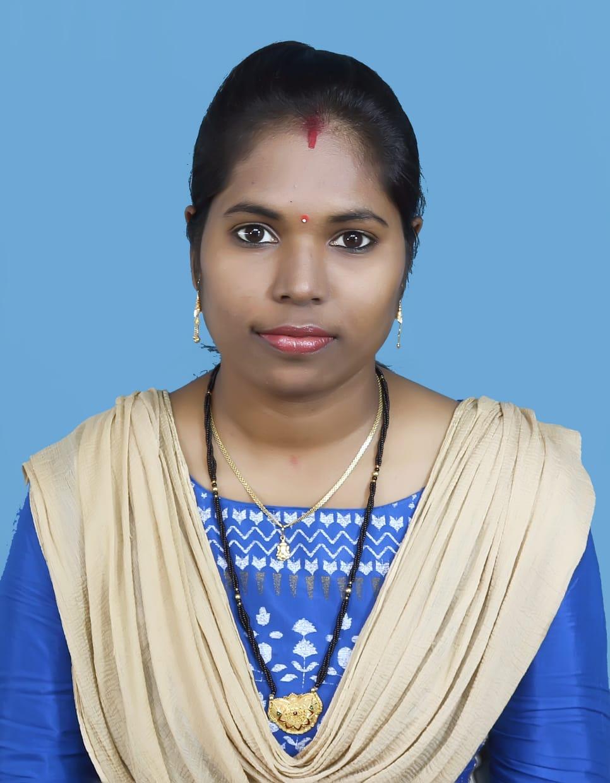 Mrs. Sushree Subhashree Das