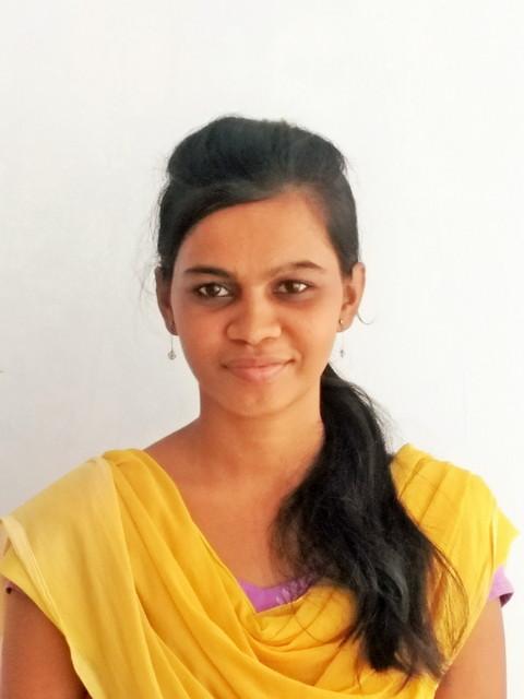 Subhadra Mohanta