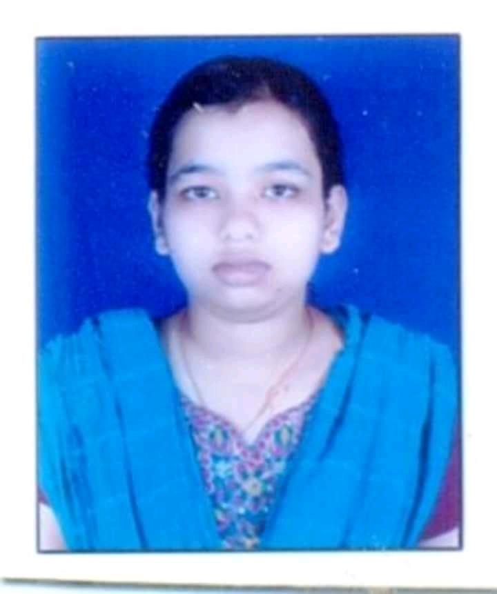 Damayanti Pradhan