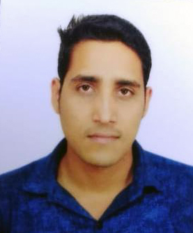 Sagar Kumar Mohapatra