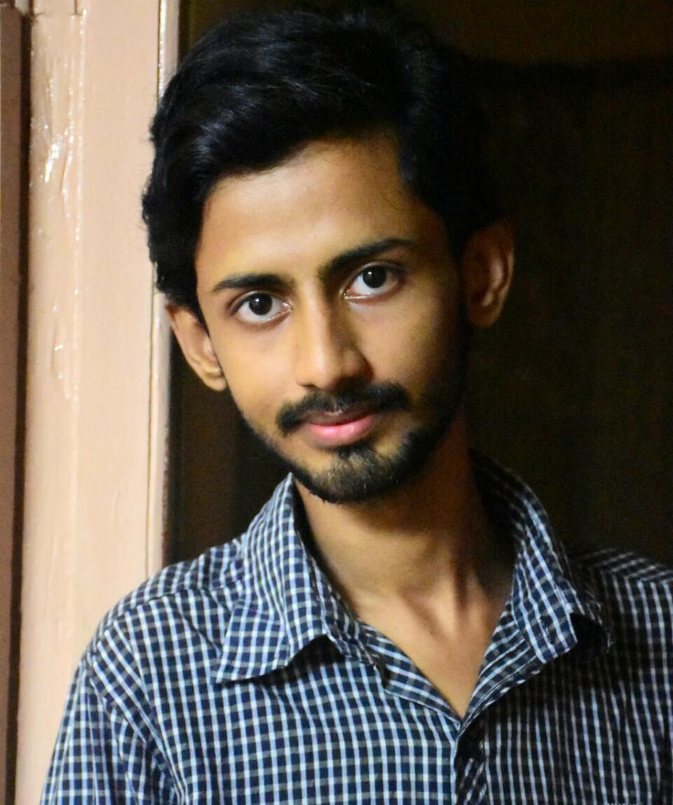 Subinoy Banerjee