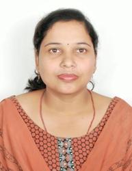 Mitalee Behera